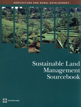 Sustainable Land Management Sourcebook