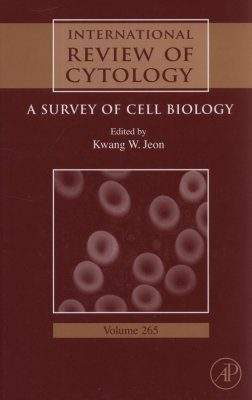 International Review of Cytology, Volume 265