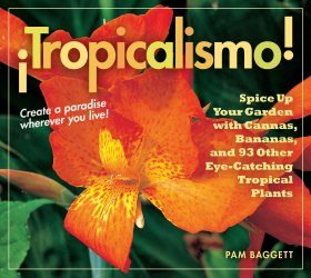 Tropicalismo!: 100 Plants That Sizzle