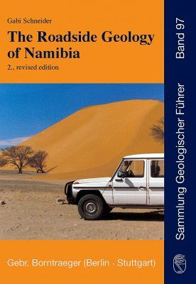 The Roadside Geology of Namibia