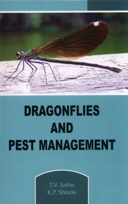 Dragonflies and Pest Management