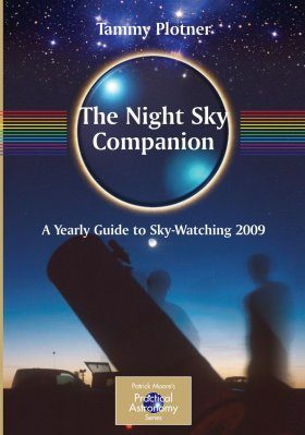 The Night Sky Companion