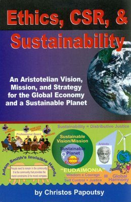 Ethics, CSR & Sustainability