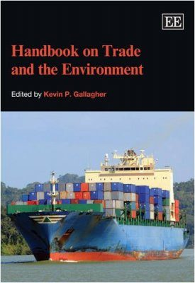 Handbook on Trade and the Environment