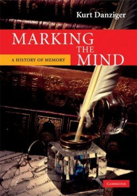 Marking the Mind
