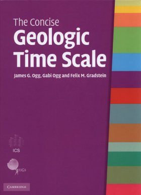 The Concise Geologic Time Scale