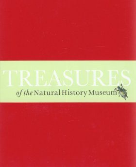 Treasures of the Natural History Museum