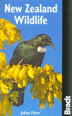 Bradt Wildlife Guide: New Zealand