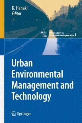 Urban Environmental Management and Technology