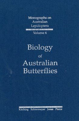 Biology of Australian Butterflies
