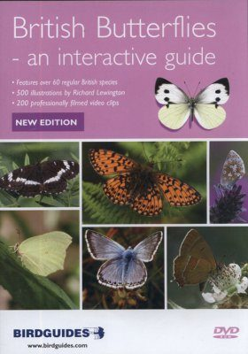 British Butterflies - An Interactive Guide