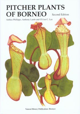 Pitcher Plants of Borneo