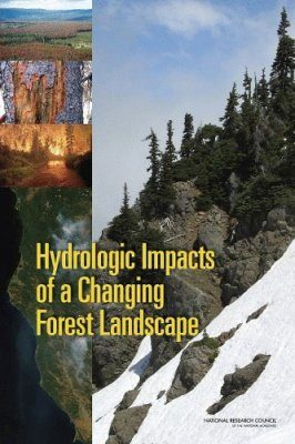 Hydrologic Effects of a Changing Forest Landscape