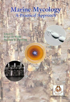 Marine Mycology: A Practical Approach