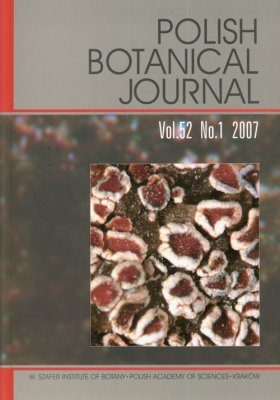 A Revision of the Lecanora Dispersa Complex in North America