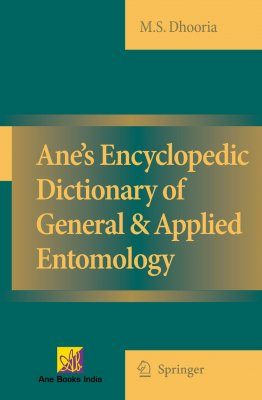 Ane's Encyclopedic Dictionary of General and Applied Entomology
