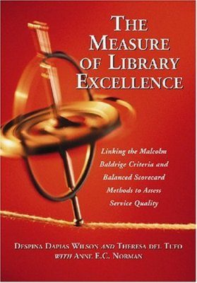 The Measure of Library Excellence