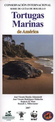 Tortugas Marinas de America [Sea Turtles of America]