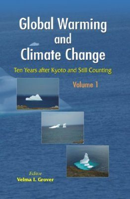 Global Warming and Climate Change (2-Volume Set)