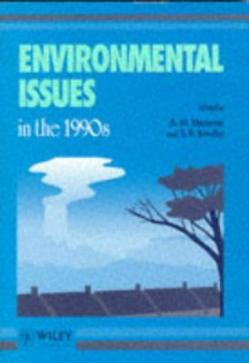 Environmental Issues in the 1990s