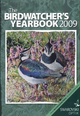 The Birdwatcher's Yearbook 2009