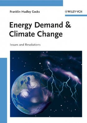 Energy Demand and Climate Change
