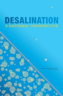 Desalination: A National Perspective