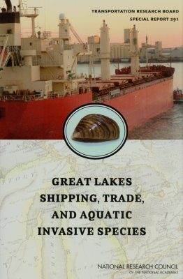 Great Lakes Shipping, Trade, and Aquatic Invasive Species