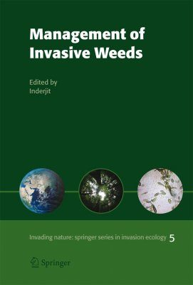 Management of Invasive Weeds