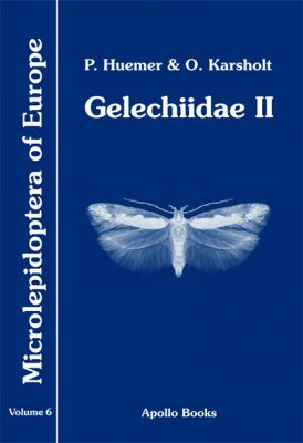Microlepidoptera of Europe, Volume 6