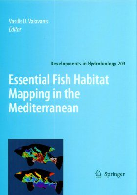 Essential Fish Habitat Mapping in the Mediterranean