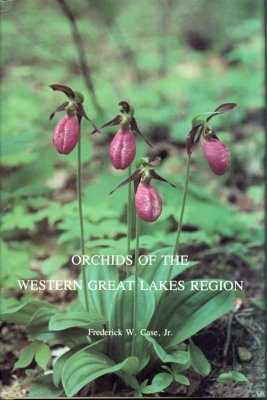 Orchids of the Western Great Lakes Region