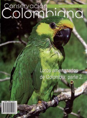 Conservacion Colombiana 2: Threatened Parrots Part 2 / Loros Amenazados de Colombia: Parte 2