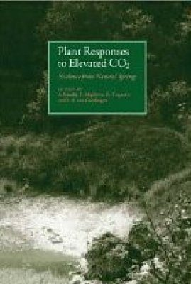 Plant Responses to Elevated CO₂