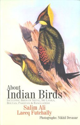 About Indian Birds