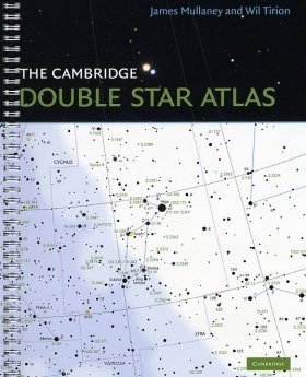 The Cambridge Double Star Atlas