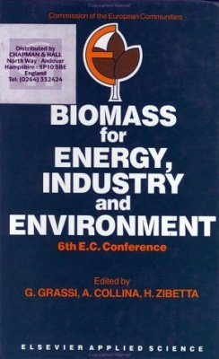 Biomass for Energy, Industry and Environment