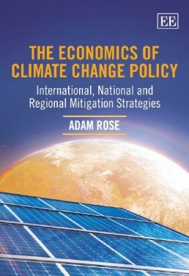 The Economics of Climate Change Policy