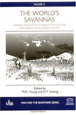 The World's Savannas
