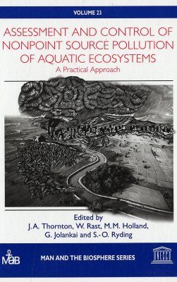 Assessment and Control of Nonpoint Source Pollution of Aquatic Systems