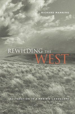 Rewilding the West