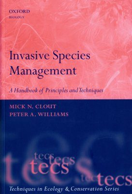 Invasive Species Management