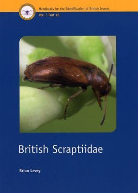 RES Handbook, Volume 5, Part 18: British Scraptiidae