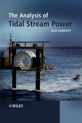 The Analysis of Tidal Stream Power