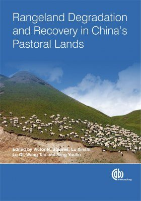 Rangeland Degradation and Recovery in China's Pastoral Lands
