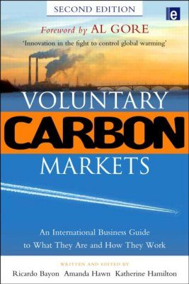 Voluntary Carbon Markets