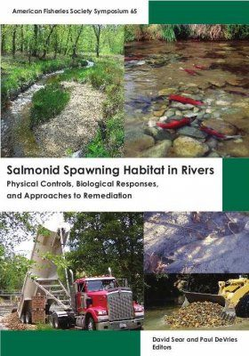 Salmonid Spawning Habitat in Rivers