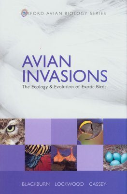 Avian Invasions