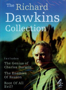 The Richard Dawkins Collection DVD Set (Region 2)