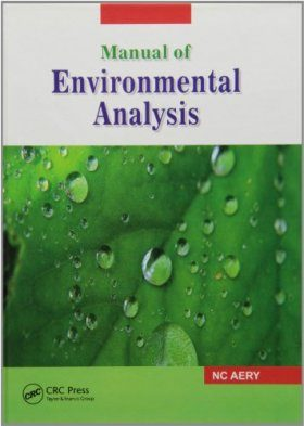 Manual of Environmental Analysis